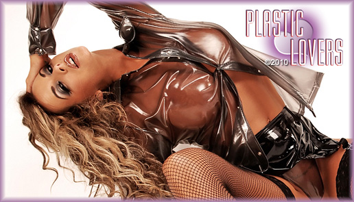 Sultry Smooth Plastic! Part 1